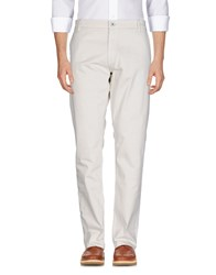 Guess Casual Pants Ivory