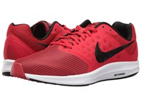 Nike Downshifter 7 University Red Black White Men's Running Shoes