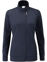 Ping Maya Fleece Navy