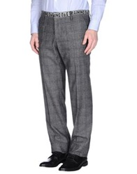 Dandg D And G Casual Pants Grey