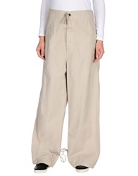 Collection Privee Casual Pants Beige