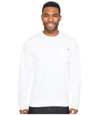 Nike Sb Long Sleeve Top White Men's Long Sleeve Pullover