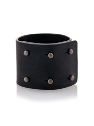 Rick Owens Double Leather Cuff