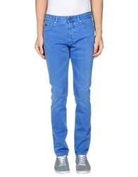 Marc Jacobs Denim Pants Blue