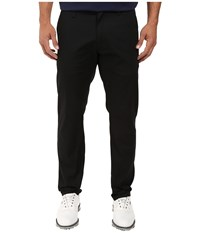 Oakley Sims Chino Pants Jet Black Men's Casual Pants