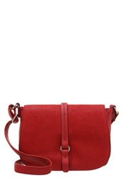 S.Oliver City Across Body Bag Capri Red