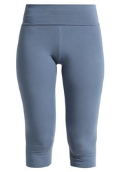 Dimensione Danza Tights Avio Blue
