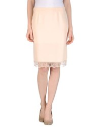 Emanuel Ungaro Skirts Knee Length Skirts Women