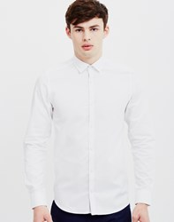 Vito Kenny Sid Shirt White