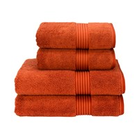 Christy Supreme Hygro Towel Paprika Hand