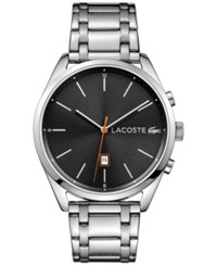 Lacoste San Diego Stainless Steel Bracelet Watch 44Mm No Color