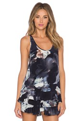 Keepsake Sleepwalker Cami Navy