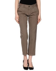 Notify Jeans Notify Casual Pants Dove Grey