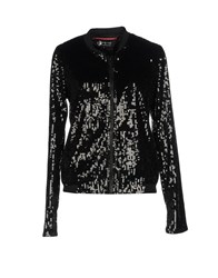 Andy Warhol By Pepe Jeans Jackets Black