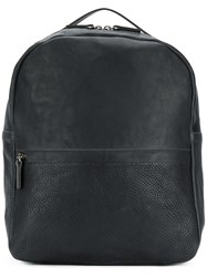 Ally Capellino Sandy Backpack Black