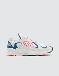 Adidas Originals Yung 1 Sneaker White