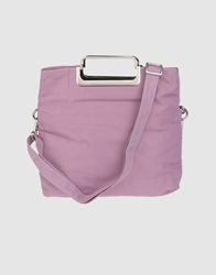 Philosophy Di Alberta Ferretti Large Fabric Bags