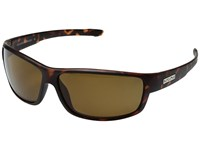 Suncloud Polarized Optics Voucher Matte Tortoise Brown Polycarbonate Lens Sport Sunglasses