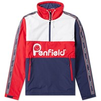 Penfield Havelock Jacket Red