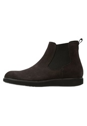 Stonefly Town Boots Storm Anthracite