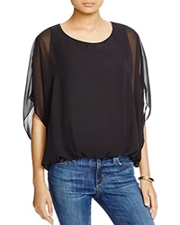 Vince Camuto Batwing Blouse Bloomingdale's Exclusive