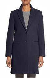 Charles Gray London Women's Wool Blend College Coat