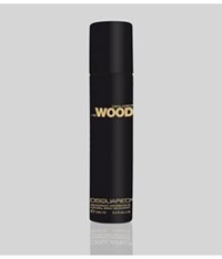 Dsquared He Wood Natural Spray Deodorant