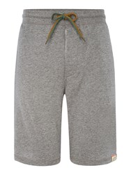 Paul Smith Jersey Loungewear Shorts Grey