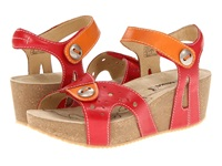 Romika Florida 05 Red Mango Women's Sandals
