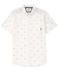 Billabong Men's Dippin Shirt Bone