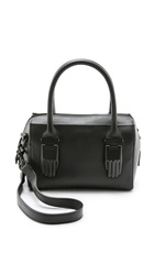 Opening Ceremony Mini Lele Handbag Black