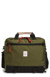Men's Topo Designs '3 Day' Briefcase