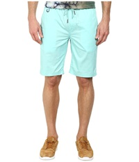 Publish Hefner Shorts Mint Men's Shorts Green