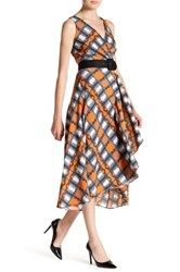 Eva Franco Camille Dress Multi