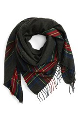 Women's Bp. Heritage Plaid Square Scarf