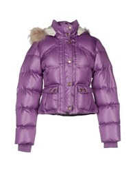 Ice Iceberg Coats And Jackets Down Jackets Women