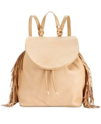 Sam Edelman Fifi Fringe Backpack