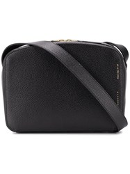 Victoria Beckham Camera Bag Black