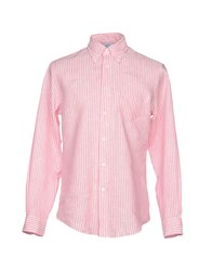 Brooks Brothers Shirts Red