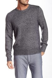 Jack Spade Bromley Crew Neck Sweater Gray