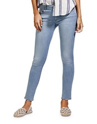 Dl Emma Faded Jeans Blue