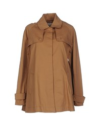 Paul And Joe Sister Coats And Jackets Jackets Women Camel