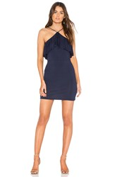 De Lacy Lane Dress Blue
