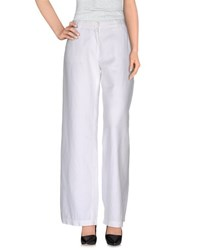 Colmar Trousers Casual Trousers Women White