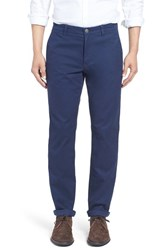 Bonobos Men's Tailored Fit Washed Chinos Copen Navy