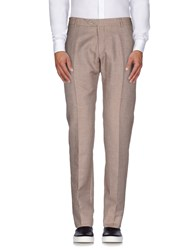 Tonello Trousers Casual Trousers Men Dove Grey