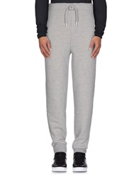 T By Alexander Wang Casual Pants Light Grey