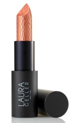 Laura Geller Beauty Iconic Baked Sculpting Lipstick Liberty Rose Gold