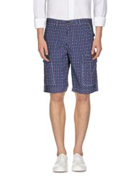 Ganesh Trousers Bermuda Shorts Men