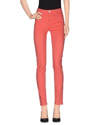 Kocca Trousers Casual Trousers Women Coral